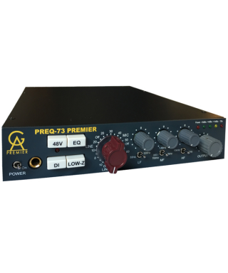Golden Age Pproject  PREQ-73 Premier