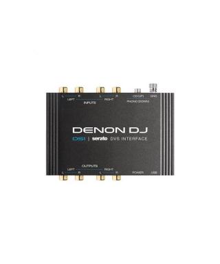DENON DJ DS 1