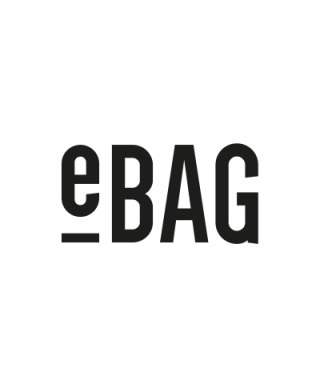 E Bag Plus 400 Custodia per Basso