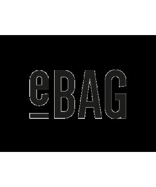 E Bag Pro 400 Custodia per Basso