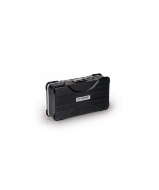 Rockboard RBO ABS CASE 3.1 TRE Custodia in ABS per Pedalboard Tres 3.1