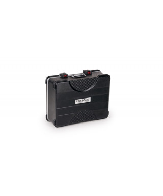 Rockboard RBO ABS CASE 4.1 QUA Custodia in ABS per Pedalboard Quad 4.1