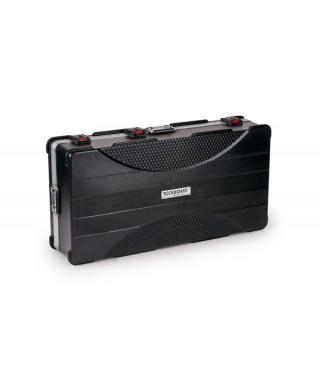 Rockboard RBO ABS CASE 5.3 CIN Custodia in ABS per Pedalboard Cinque 5.3