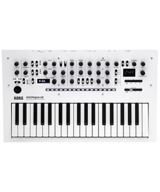 KORG - MINILOGUE-XD-PW