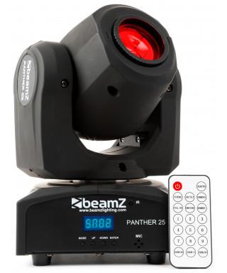 BEAMZ PANTHER 25 LED SPOT
