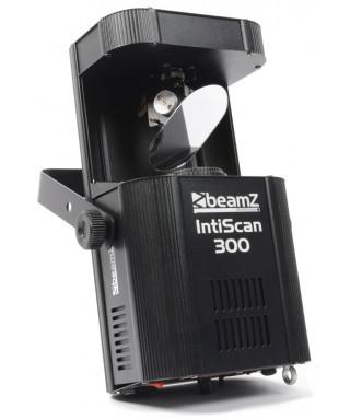 BEAMZ INTISCAN300 SCANNER 30W LED DMX