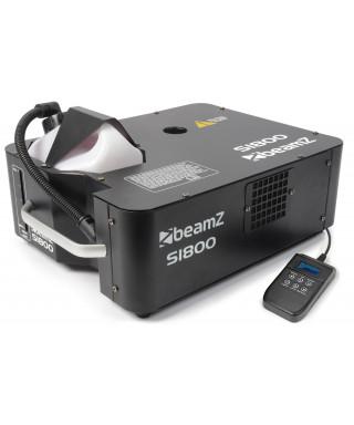 BEAMZ S1800 DMX SMOKEMACHINE DMX HOR/VERT