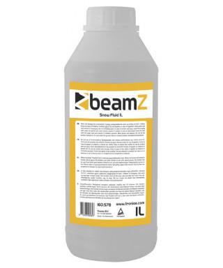 BEAMZ FSNF1 SNOWFLUID 1L