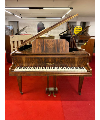 PIANOFORTE SPENCER LONDON