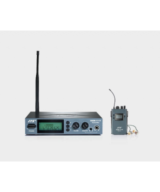 JTS SIEM-111SYS/1 UHF IN EAR MONITOR SYSTEM