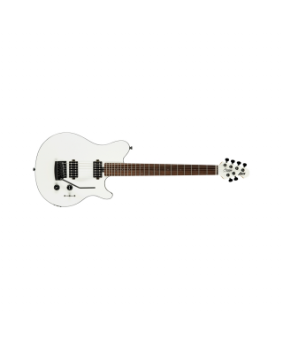 STERLING BY MUSICMAN AXIS S.U.B WH