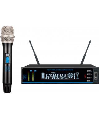 OQAN QWM-1SH (Single Handheld) 470-494 Mhz FR