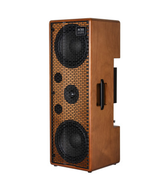 ACUS STAGE 350 EXT WOOD