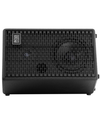 ACUS STAGE 130 EXT BLK