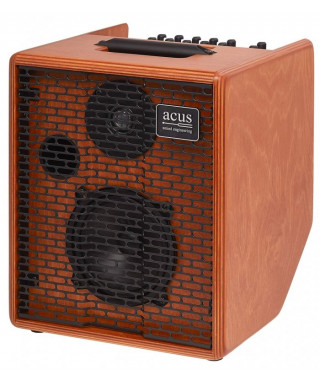 ACUS ONE FORSTRINGS 5T CUT WOOD