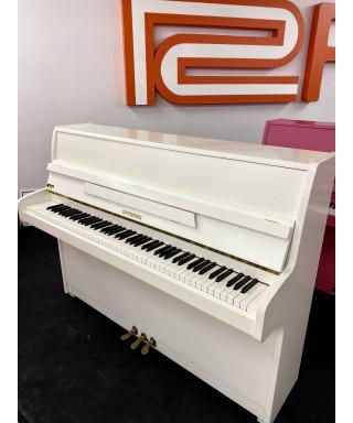 GRUNEWALD PIANOFORTE VERTICALE BIANCO SATINATO