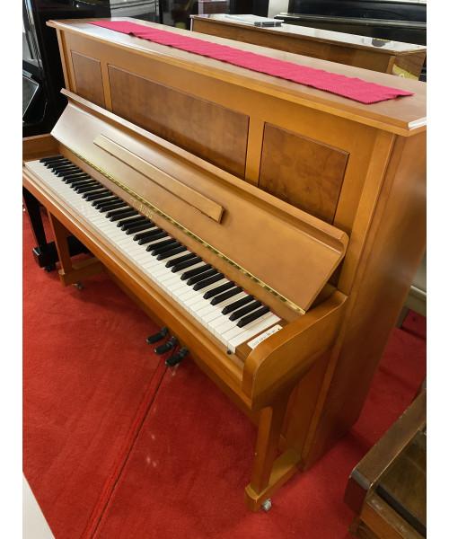 PIANOFORTE VERTICALE STRAUSS