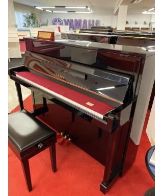 PIANOFORTE VERTICALE YAMAHA C-113