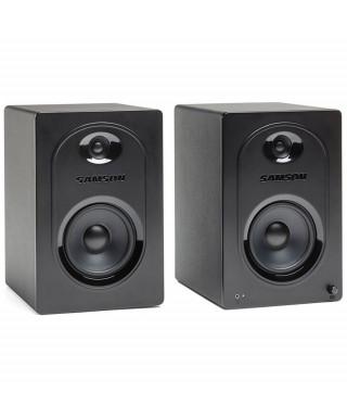 Samson MEDIAONE M50 - Coppia Monitor Attivi Studio - 5.25''