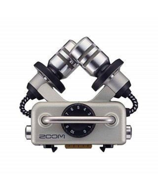 Zoom XYH-5 - capsula microfonica X/Y per H5, H6, Q8, F4, F8, U44
