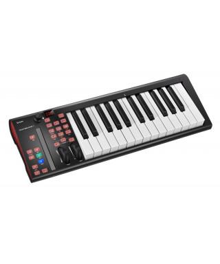 Icon iKeyboard 3X - tastiera MIDI a 25 tasti