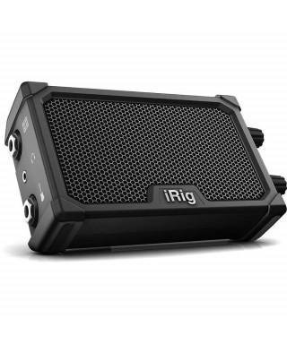 IK Multimedia iRig NANO Amp - Amplificatore portatile 3 Watt