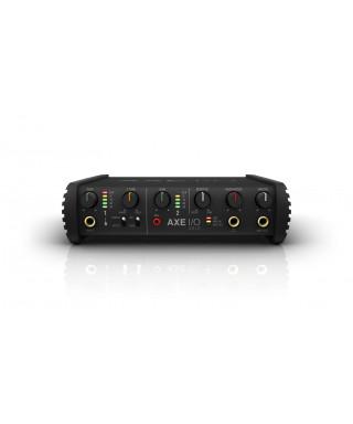 IK Multimedia AXE I/O SOLO - Scheda audio USB per chitarra/basso