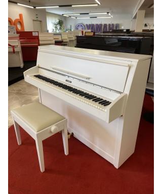 PIANOFORTE VERTICALE BALDWIN BIANCO SATINATO