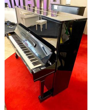 PIANOFORTE VERTICALE YAMAHA U3 NERO LUCIDO