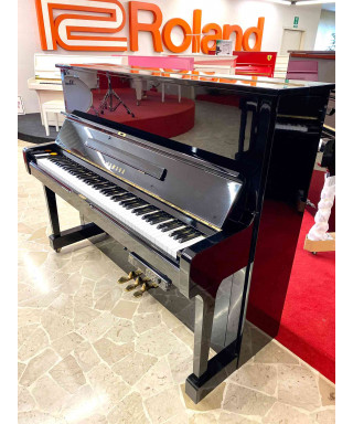 PIANOFORTE VERTICALE YAMAHA U1H + SILENT