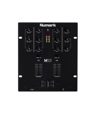 NUMARK M 101 BLACK