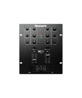 NUMARK M 101 USB BLACK