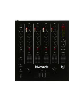 NUMARK M 6 USB BLACK