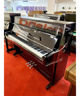 PIANOFORTE VERTICALE W.GOTZMANN L109T