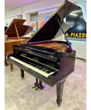 PIANOFORTE MEZZA CODA YAMAHA MOD. NO 25