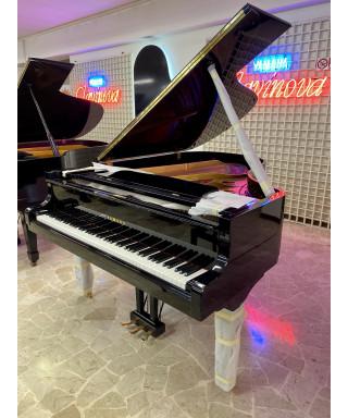 PIANOFORTE MEZZA CODA YAMAHA MOD. G3 NERO