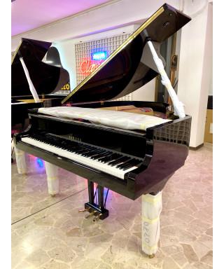 PIANOFORTE MEZZA CODA YAMAHA MOD. G2  NERO