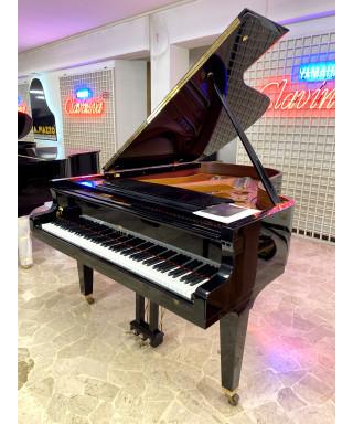 PIANOFORTE MEZZA CODA SEILER MOD.186