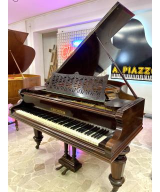PIANOFORTE MEZZA CODA C. BECHSTEIN MOGANO