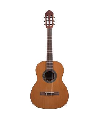 Eko Vibra 75 Natural chitarra classica 3/4
