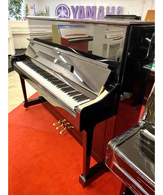 PIANOFORTE VERTICALE REISENBACH NERO LUCIDO