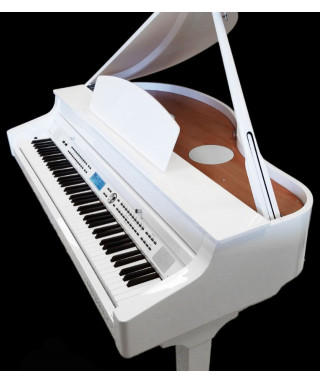 PIANO DIGITALE MEDELI GRAND 510-WH BIANCO
