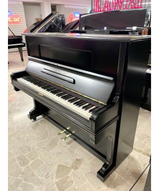 PIANOFORTE VERTICALE GROTRIAN STEINWEG NERO SATINATO