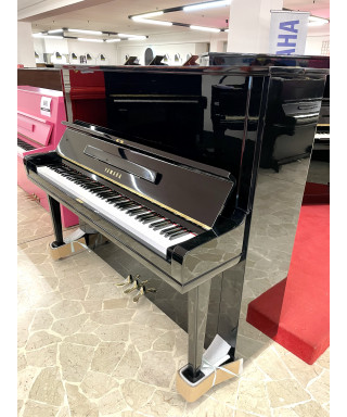 PIANOFORTE YAMAHA Mod. U3 NERO LUCIDO