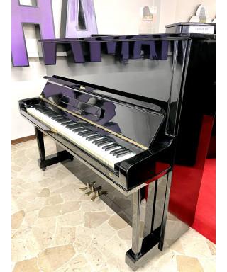 PIANOFORTE VERTICALE SAMICK Mod. WG7 NERO LUCIDO