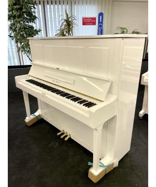 PIANOFORTE VERTICALE KAWAI Mod. K35 BIANCO LUCIDO