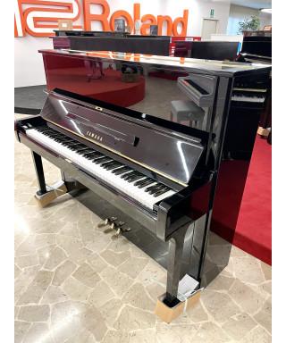 PIANOFORTE VERTICALE YAMAHA Mod. U3 NERO LUCIDO