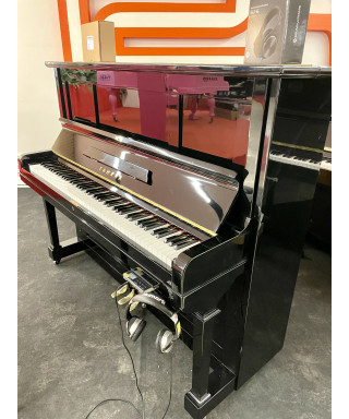 PIANOFORTE VERTICALE YAMAHA Mod. U2