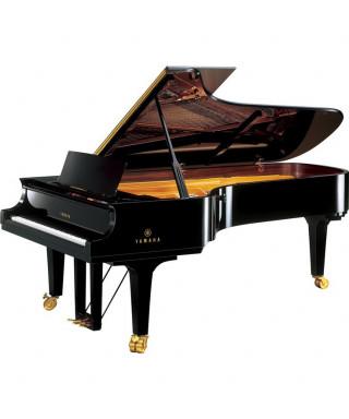 Yamaha CF Series Pianoforte Gran Coda