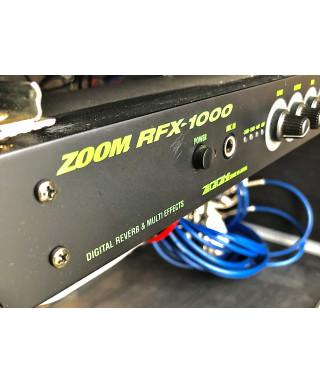 ZOOM RFX 1000
